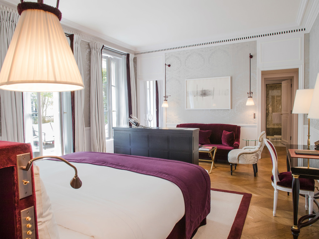 La Reserve Hotel and Spa
